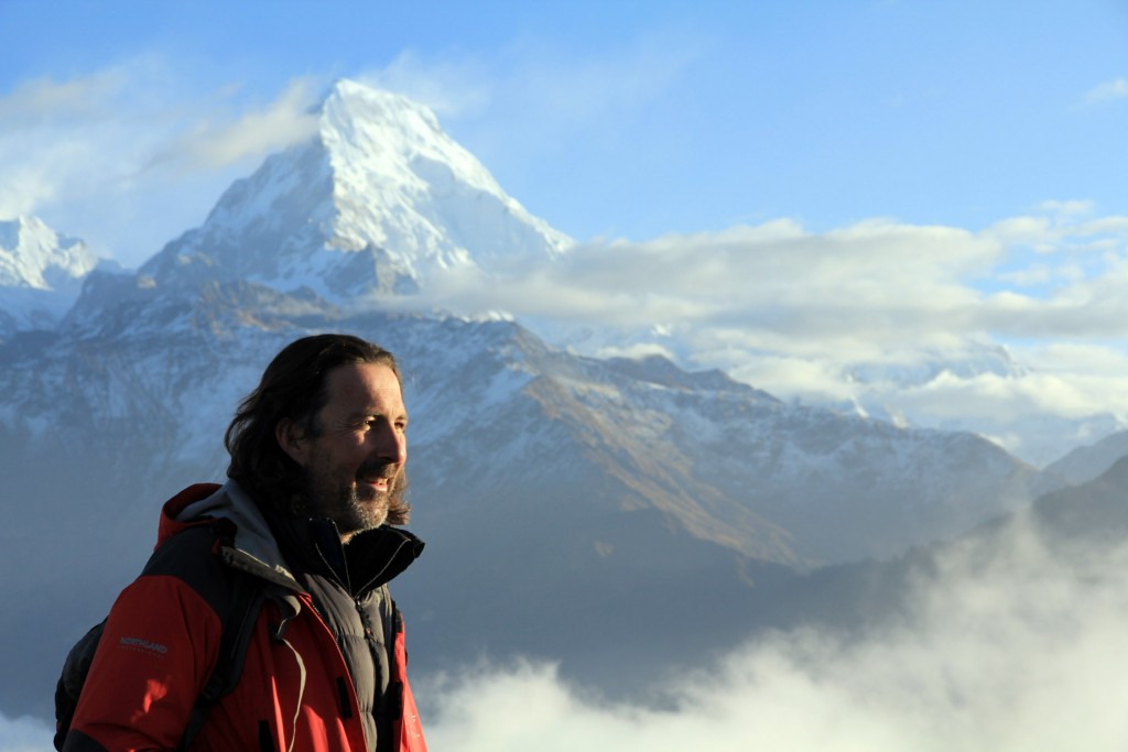 Mein Weg: Eine Inspirationsbiografie von Christian Hlade