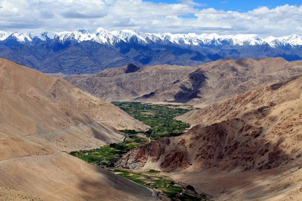 Ladakh - Land der hohen Pässe