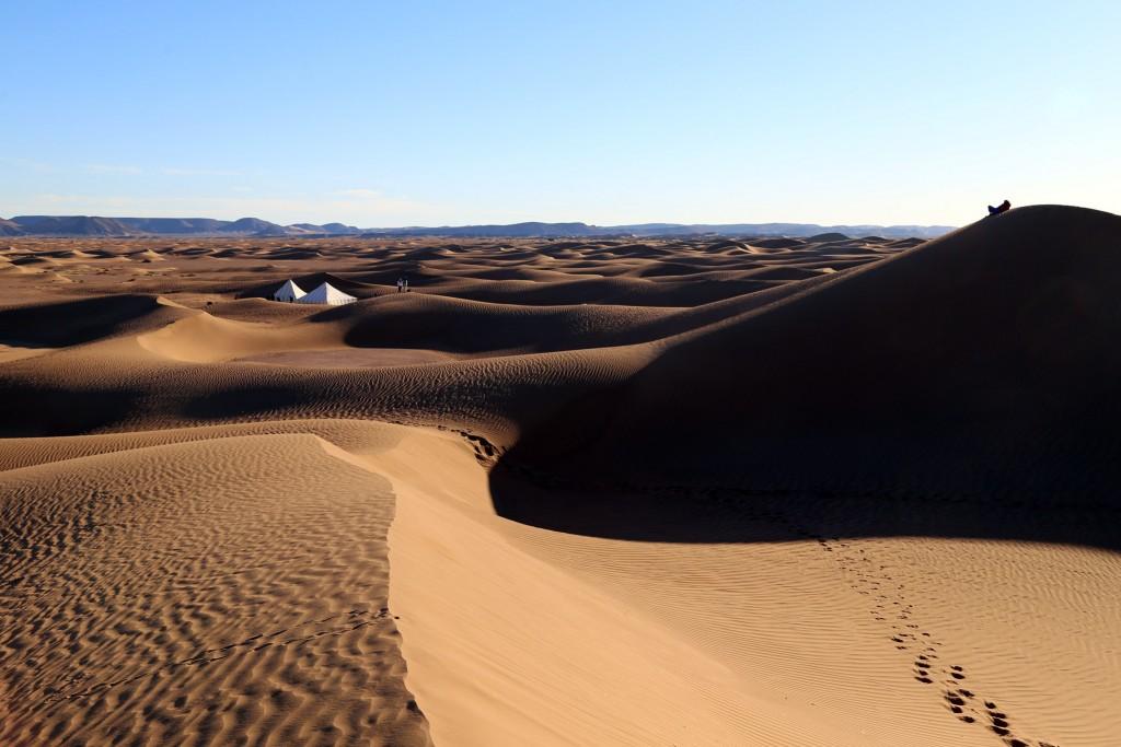 Meiner Überzeugung nach ist Marokko genauso sicher zu bereisen, wie europäische Länder, wie z.B. Deutschland, Italien, Spanien, Frankreich, usw.