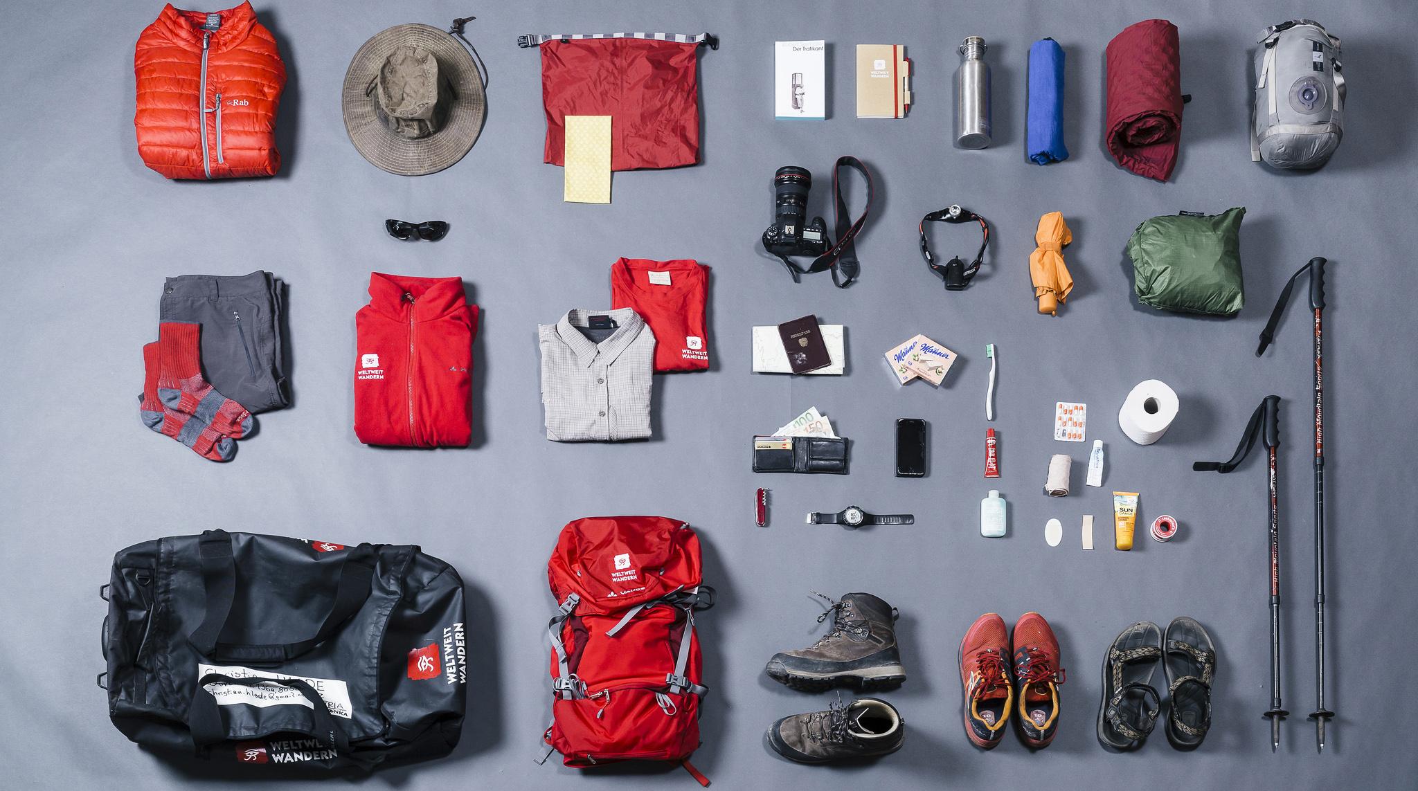 f3723f1e5b5d27 20 Ausrüstungstipps für eine Tageswanderung und den perfekt gepackten  Wanderrucksack - Global Thinking